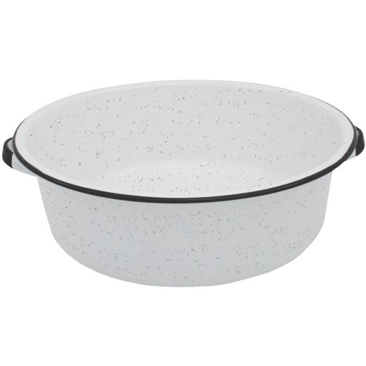 GraniteWare 15 Qt. Steel Dishpan With Handles